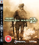 Carátula de Call of Duty: Modern Warfare 2 para PlayStation 3