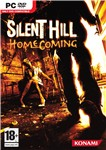 Carátula de Silent Hill: Homecoming para PC
