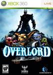 Car�tula de Overlord II para Xbox 360