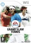 Carátula de Grand Slam Tennis