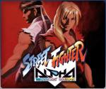 Carátula de Street Fighter Alpha: Warrior's Dreams