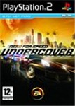 Carátula de Need For Speed: Undercover para PlayStation 2