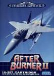 Carátula o portada No definida del juego After Burner II para Mega Drive