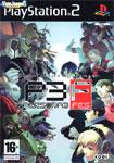Carátula de Shin Megami Tensei Persona 3: FES para PlayStation 2
