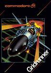 Carátula de Grid Runner para Commodore 64