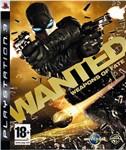 Carátula de Wanted: Weapons of Fate