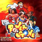 Carátula de Power Stone para Dreamcast