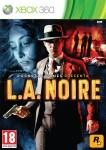 Carátula de L.A. Noire para Xbox 360