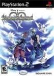 Carátula de Kingdom Hearts Re: Chain of Memories para PlayStation 2