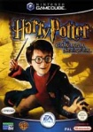 Carátula de Harry Potter y la Cámara Secreta para GameCube