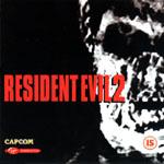 Car�tula de Resident Evil 2 para Dreamcast