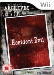 Carátula de Resident Evil: Archives para Wii