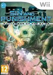Car�tula de Sin & Punishment: Successor of the Skies