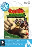 Car�tula de New Play Control! Donkey Kong Jungle Beat