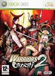 Carátula de Warriors Orochi 2 para Xbox 360