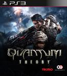 Car�tula de Quantum Theory para PlayStation 3