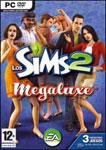 Carátula de Los Sims 2 Megaluxe para PC