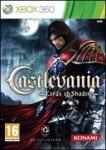 Carátula de Castlevania: Lords of Shadow para Xbox 360