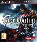 Carátula de Castlevania: Lords of Shadow para PlayStation 3