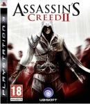 Carátula de Assassin's Creed II para PlayStation 3