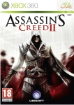 Car�tula de Assassin's Creed II para Xbox 360