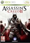 Carátula de Assassin's Creed II para Xbox 360