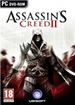 Car�tula de Assassin's Creed II para PC