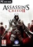Carátula de Assassin's Creed II para PC