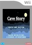 Carátula de Cave Story