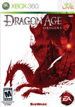 Carátula de Dragon Age: Origins para Xbox 360