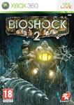 Carátula de BioShock 2 para Xbox 360
