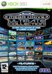 Car�tula de Sega Mega Drive Ultimate Collection