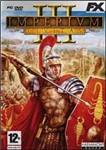 Carátula de Imperivm Civitas III para PC
