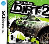 Carátula de Colin McRae: DiRT 2 para Nintendo DS