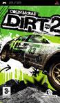 Carátula de Colin McRae: DiRT 2 para PlayStation Portable