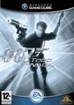 Carátula de James Bond 007: Todo o Nada para GameCube
