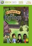 Carátula de A Kingdom for Keflings para Xbox 360 - XLB