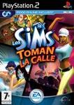 Carátula de Los Sims Toman la Calle