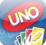 Carátula de UNO para iPhone / iPod Touch