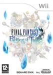 Carátula de Final Fantasy Crystal Chronicles: Echoes of Time para Wii