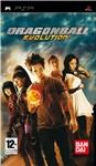 Carátula de Dragon Ball: Evolution