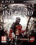 Carátula de Dante's Inferno para PlayStation 3