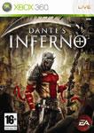 Carátula de Dante's Inferno para Xbox 360