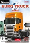 Carátula de Euro Truck Simulator