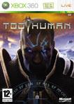Carátula de Too Human para Xbox 360
