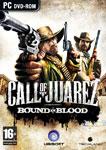 Carátula de Call of Juarez: Bound in Blood para PC
