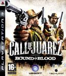 Carátula de Call of Juarez: Bound in Blood para PlayStation 3