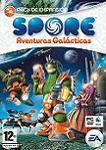 Carátula de Spore: Aventuras galácticas
