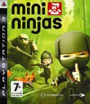 Carátula de Mini Ninjas para PlayStation 3