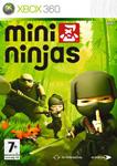 Car�tula de Mini Ninjas para Xbox 360